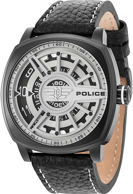 Police Speed Head PL15239JSB-01