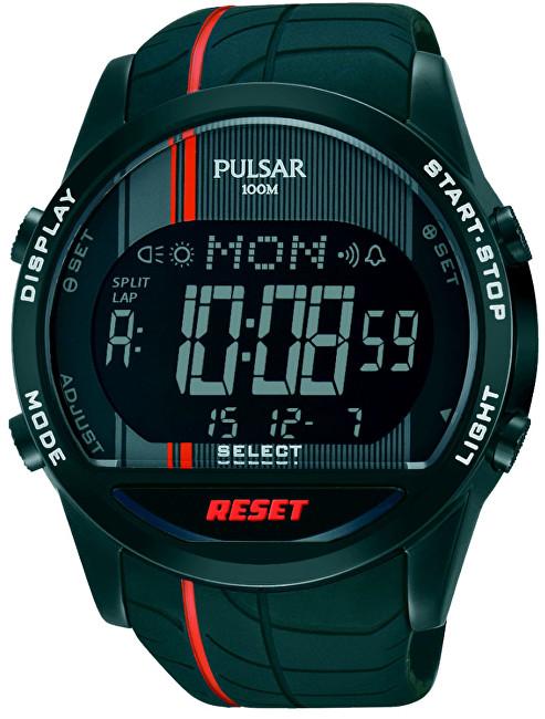 Pulsar Performance PV4009X1