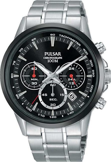 Pulsar Regular PT3913X1