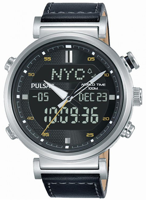 Pulsar Accelerator PZ4053X1