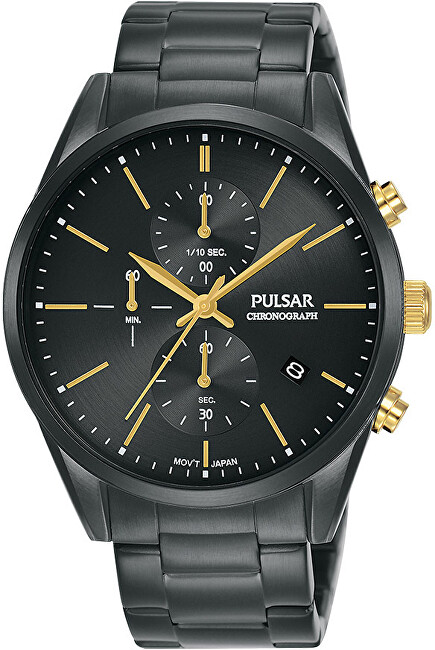 Pulsar Regular Chronograph PM3135X1