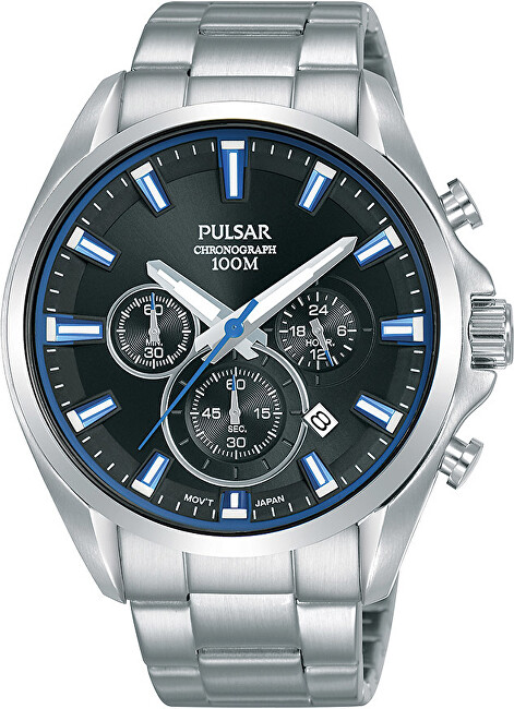 Pulsar Regular Chronograph PT3A21X1