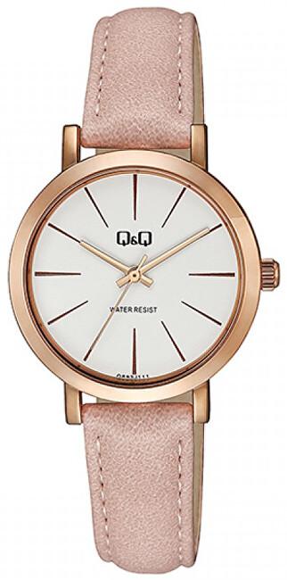 Q&Q Analogové hodinky Q893J111