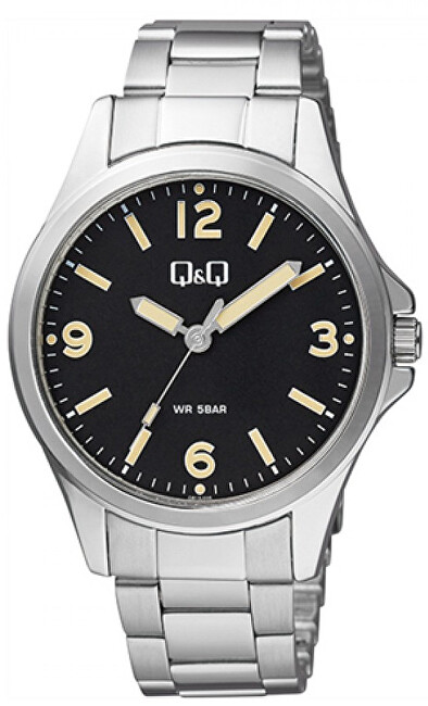 Q&Q Analogové hodinky QB12J205