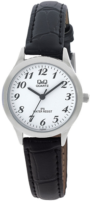 Q&Q Analogové hodinky C153J304