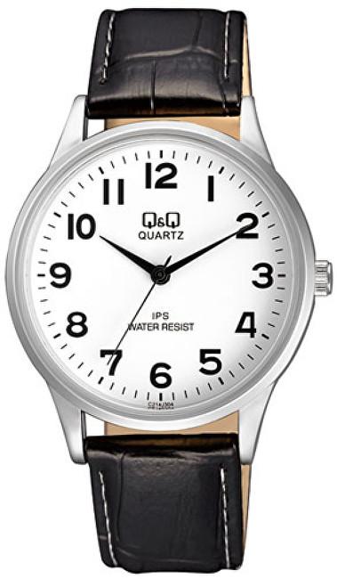 Q&Q Analogové hodinky C214J304