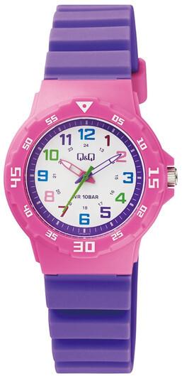 Q&Q Dětské hodinky VR19J013