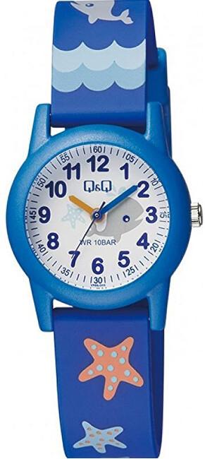 Q&Q Dětské hodinky VR99J009
