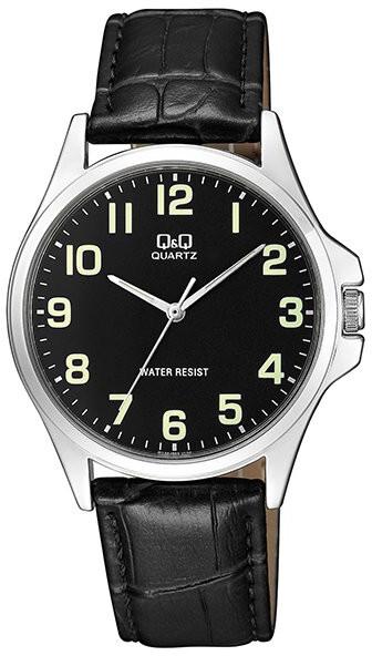 Q&Q Analogové hodinky QA06J305