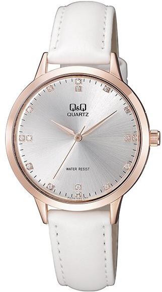 Q&Q Analogové hodinky QA09J101