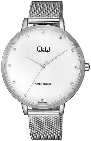 Q&Q Analogové hodinky QB57J211