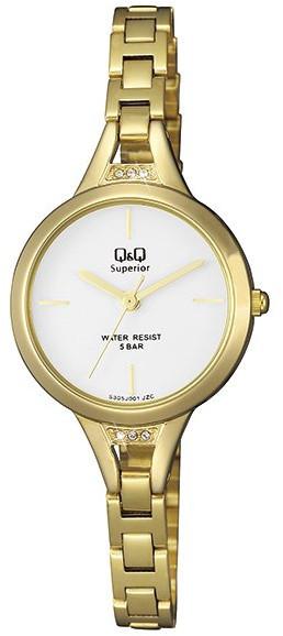 Q&Q Superior S305J001