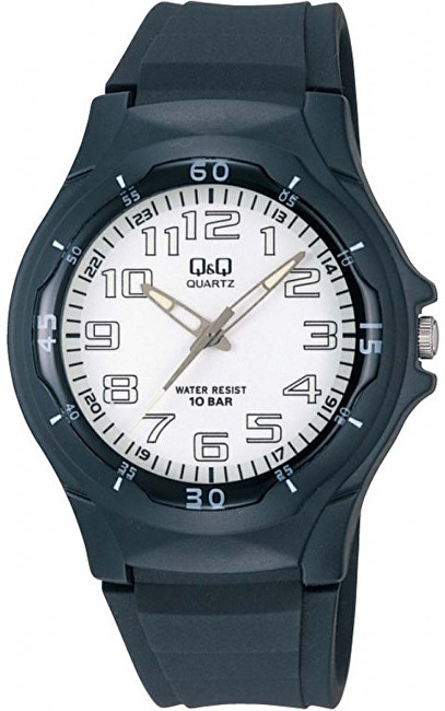 Q&Q Analogové hodinky VP58J001