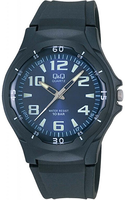 Q&Q Analogové hodinky VP58J003