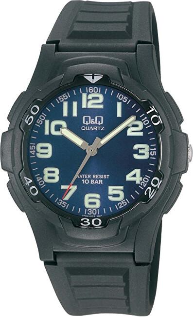 Q&Q Analogové hodinky VP84J003