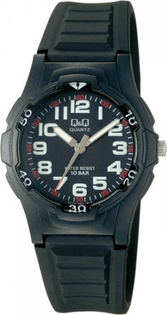 Q&Q Analogové hodinky VQ14J002
