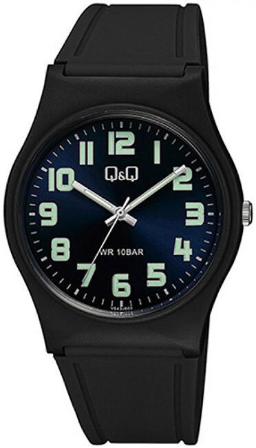 Q&Q Analogové hodinky VS42J003