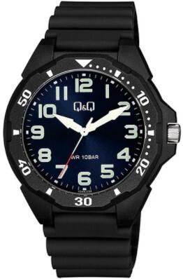 Q&Q Analogové hodinky VS44J004