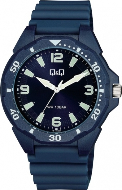 Q&Q Analogové hodinky VS44J009