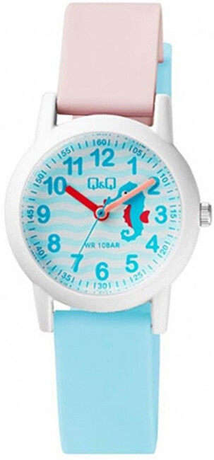 Q&Q Dětské hodinky VS49J001
