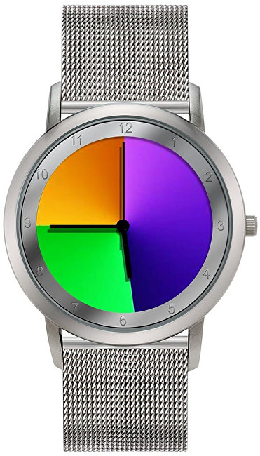 Rainbow e-motion of colors Classic AV45SsM-MBS-cl
