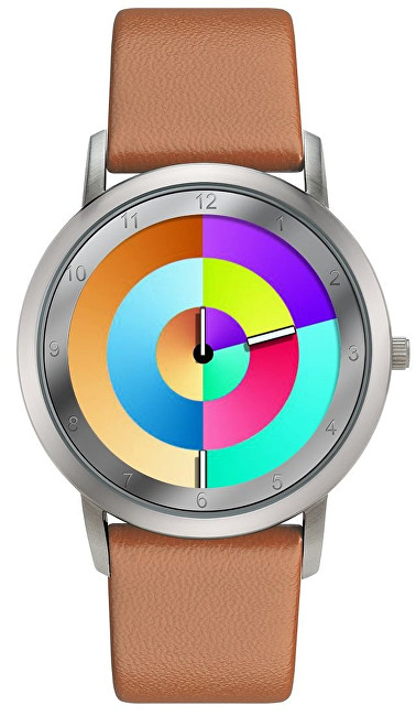 Rainbow e-motion of colors Hurry AV45SsM-NL-hu