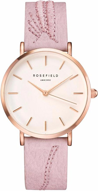 Rosefield City Bloom Blossom White Rosegold CIBLR-E91