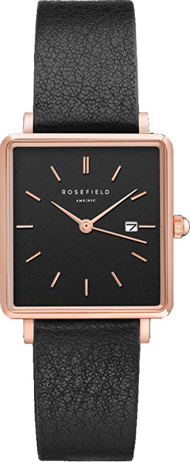 Rosefield The Boxy QBBR-Q10