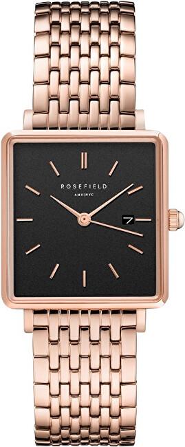 Rosefield The Boxy QBSR-Q19