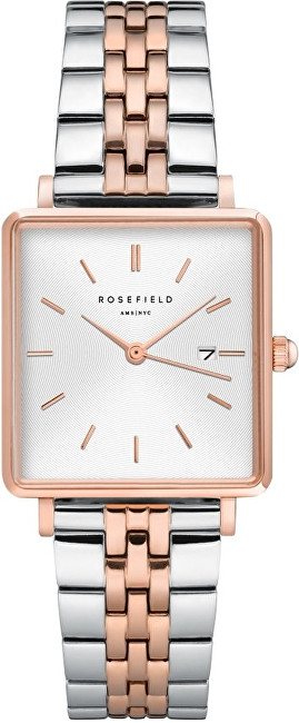 Rosefield The Boxy QVSRD-Q014