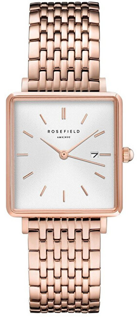 Rosefield The Boxy QWSR-Q18