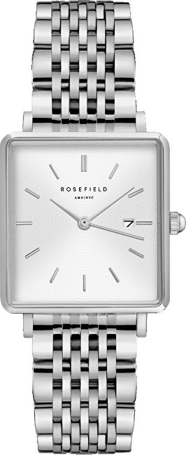 Rosefield The Boxy QWSS-Q08