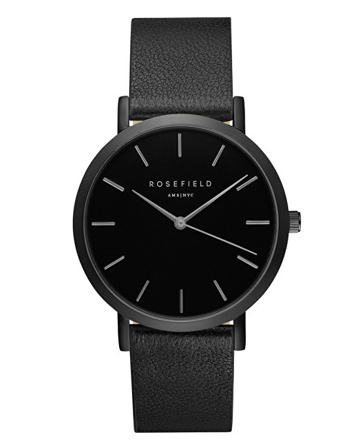 Rosefield THE GRAMERCY Black Black
