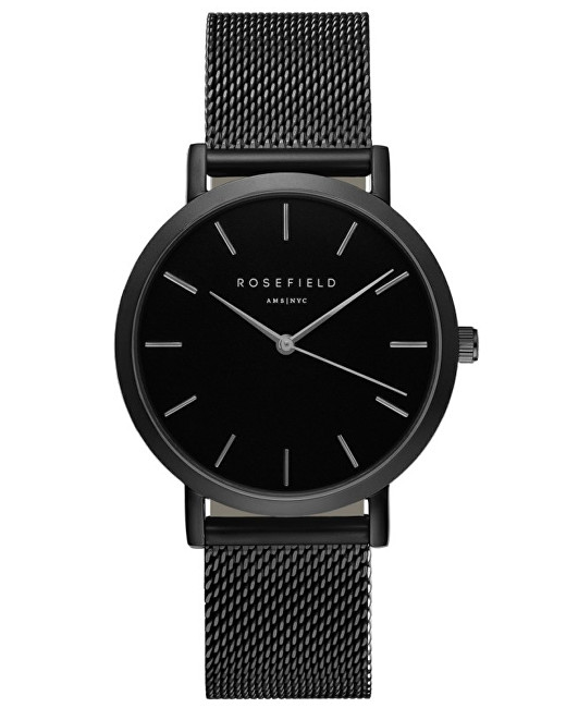 Rosefield THE MERCER Black-Black