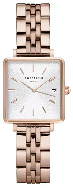 Rosefield The Mini Boxy QMWSR-Q022