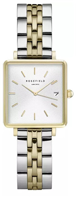 Rosefield The Mini Boxy QMWSSG-Q023