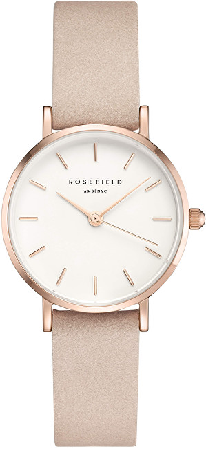 Rosefield The Small Edit Soft Pink   Rose Gold