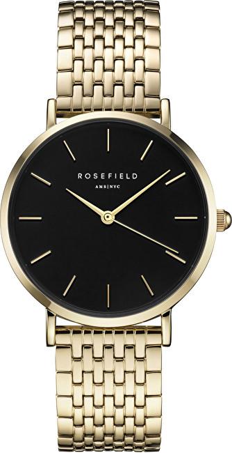 Rosefield The Upper East Side Black Gold