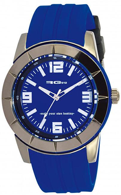 RG512 Analogové hodinky G51039-008