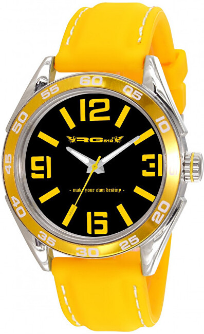 RG512 Analogové hodinky G72089-204