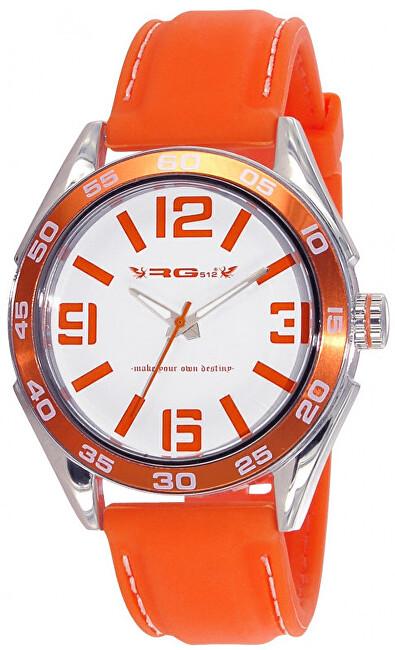 RG512 Analogové hodinky G72089-211
