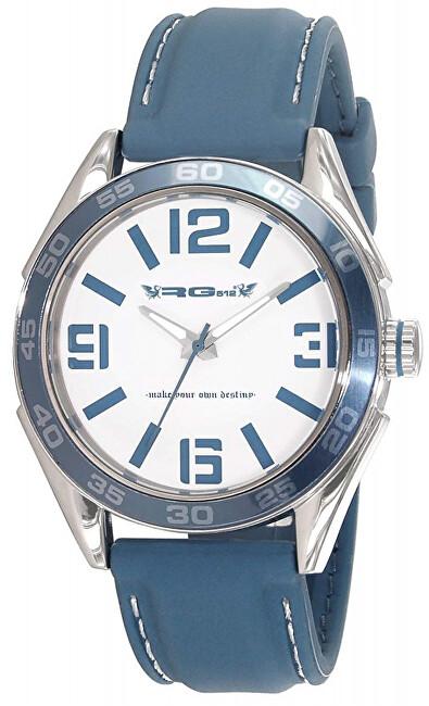 RG512 Analogové hodinky G72089-217