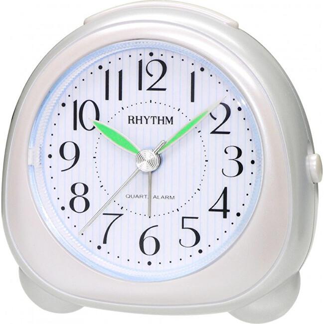 Rhythm Budík CRE814NR19