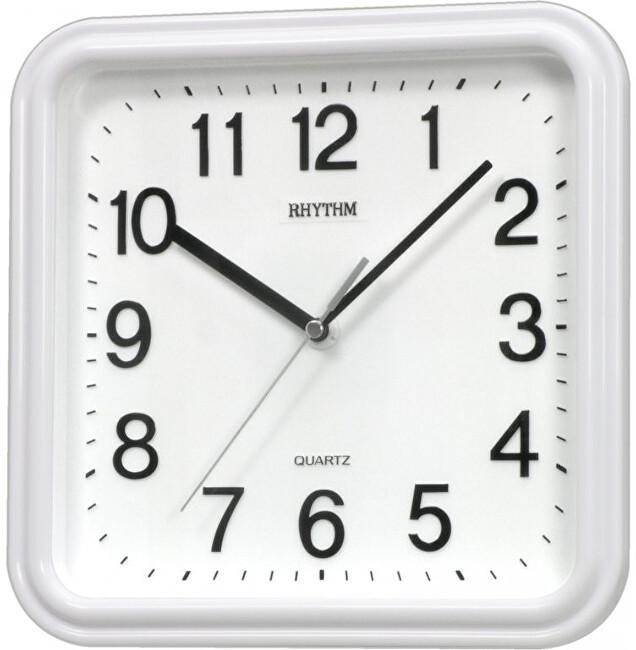 Rhythm Nástěnné hodiny CMG450NR03