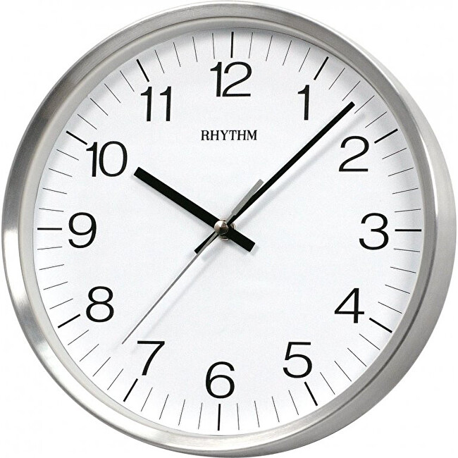 Rhythm Nástěnné hodiny CMG482NR19