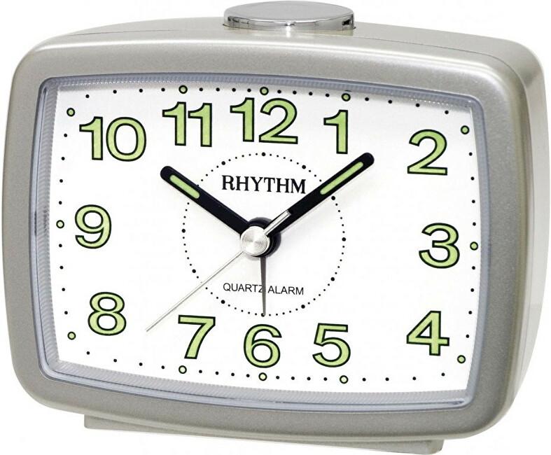 Rhythm Budík CRE222NR19