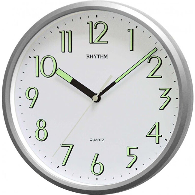 Rhythm Nástěnné hodiny CMG727NR19