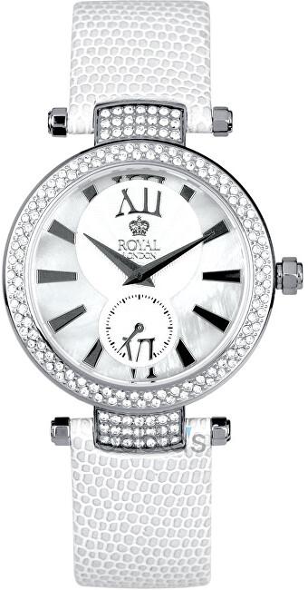 Royal London Analogové hodinky 20025-02