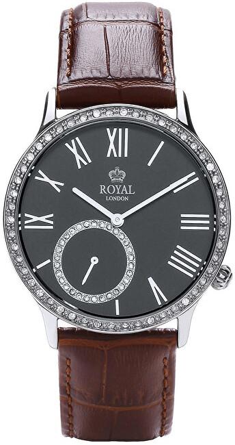 Royal London Analogové hodinky 21157-05