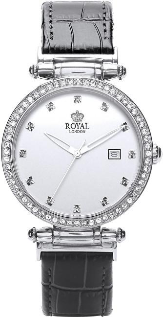 Royal London 21255-02
